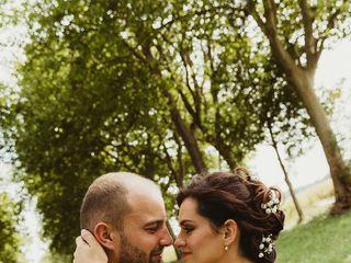 Le mariage de Mélanie et Jean-Charles 2