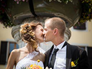 Le mariage de Isabelle et Olivier
