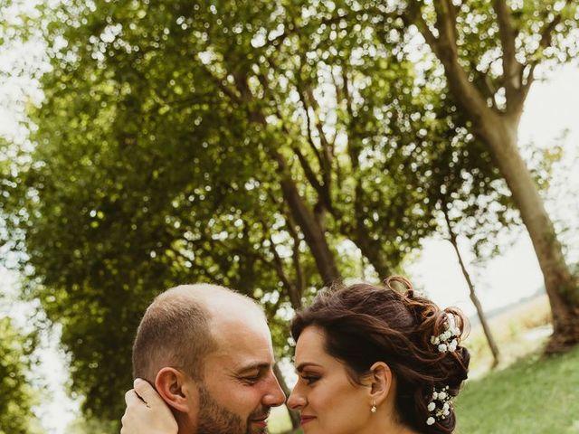 Le mariage de Jean-Charles et Mélanie à Rosny-sur-Seine, Yvelines 4