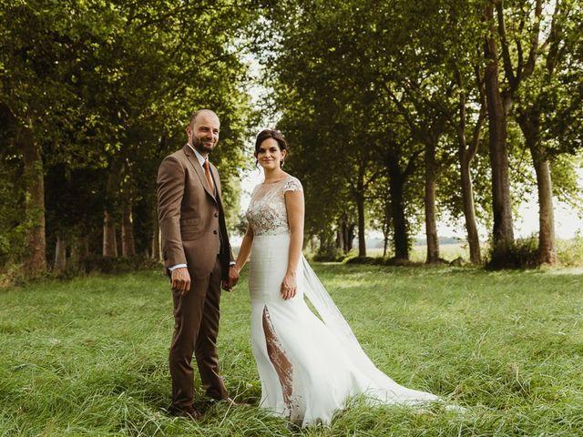 Le mariage de Jean-Charles et Mélanie à Rosny-sur-Seine, Yvelines 1
