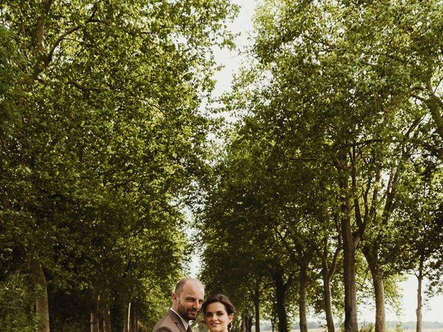 Le mariage de Jean-Charles et Mélanie à Rosny-sur-Seine, Yvelines 7