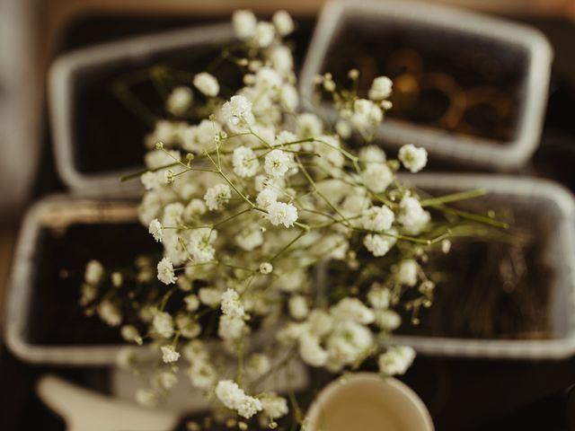 Le mariage de Jean-Charles et Mélanie à Rosny-sur-Seine, Yvelines 37