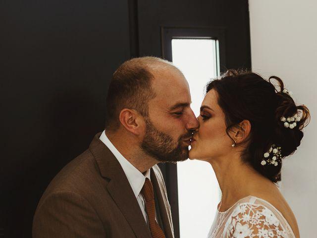Le mariage de Jean-Charles et Mélanie à Rosny-sur-Seine, Yvelines 49