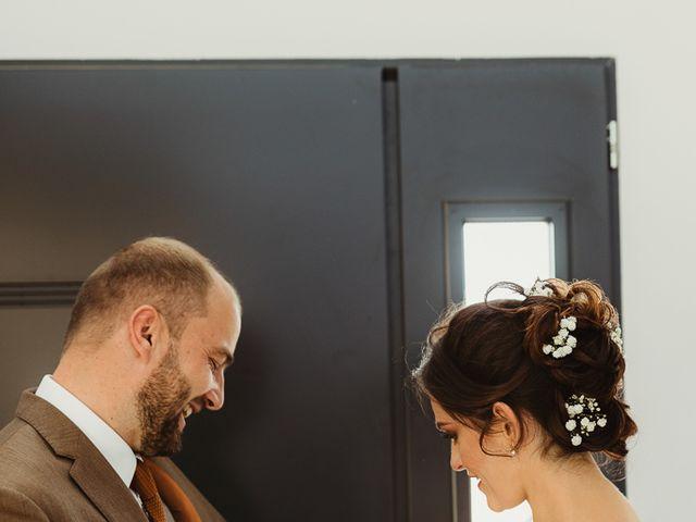 Le mariage de Jean-Charles et Mélanie à Rosny-sur-Seine, Yvelines 50