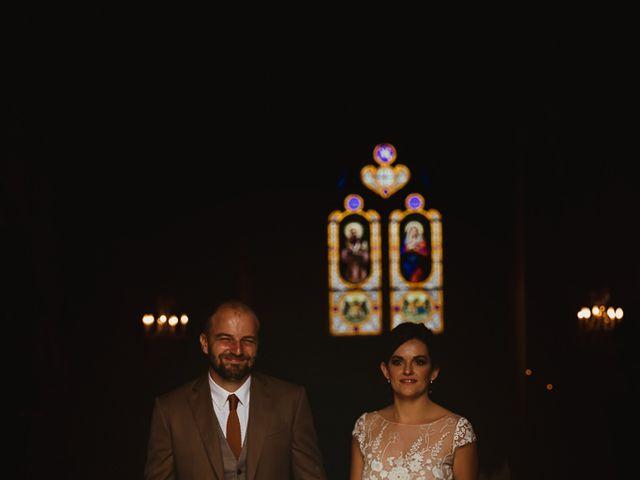 Le mariage de Jean-Charles et Mélanie à Rosny-sur-Seine, Yvelines 58