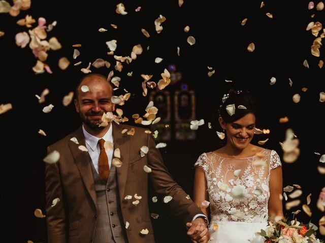 Le mariage de Jean-Charles et Mélanie à Rosny-sur-Seine, Yvelines 59
