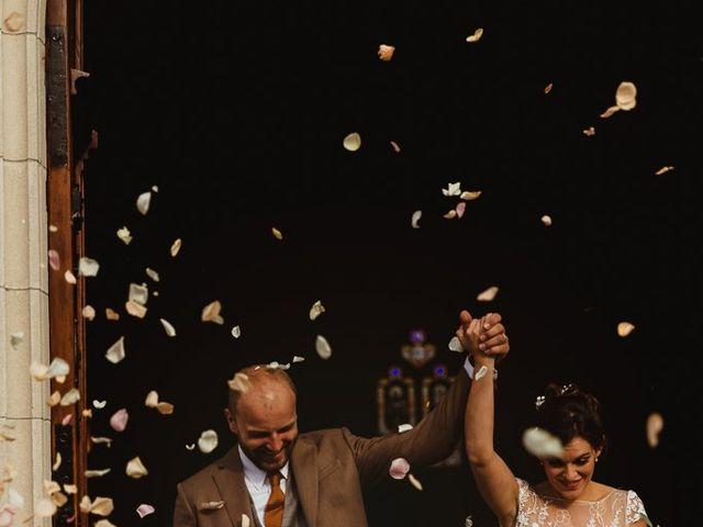 Le mariage de Jean-Charles et Mélanie à Rosny-sur-Seine, Yvelines 62