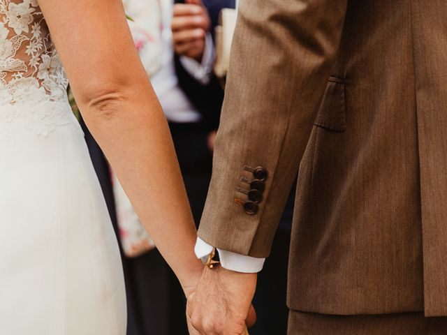 Le mariage de Jean-Charles et Mélanie à Rosny-sur-Seine, Yvelines 63