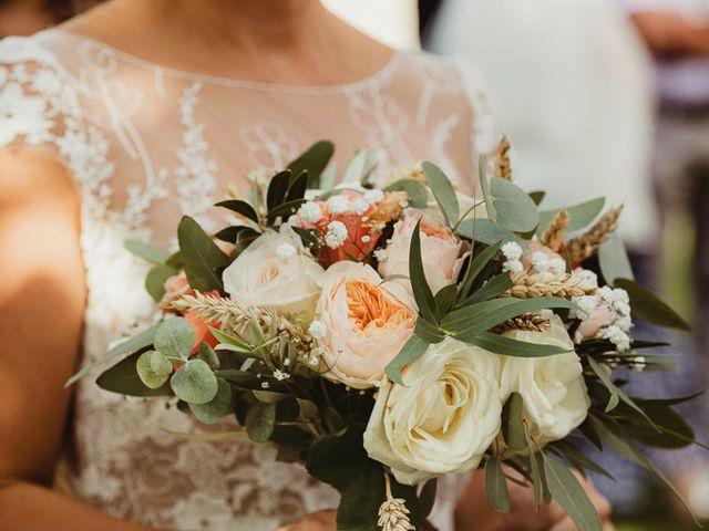 Le mariage de Jean-Charles et Mélanie à Rosny-sur-Seine, Yvelines 67
