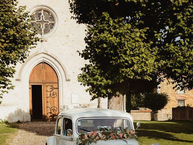 Le mariage de Jean-Charles et Mélanie à Rosny-sur-Seine, Yvelines 70