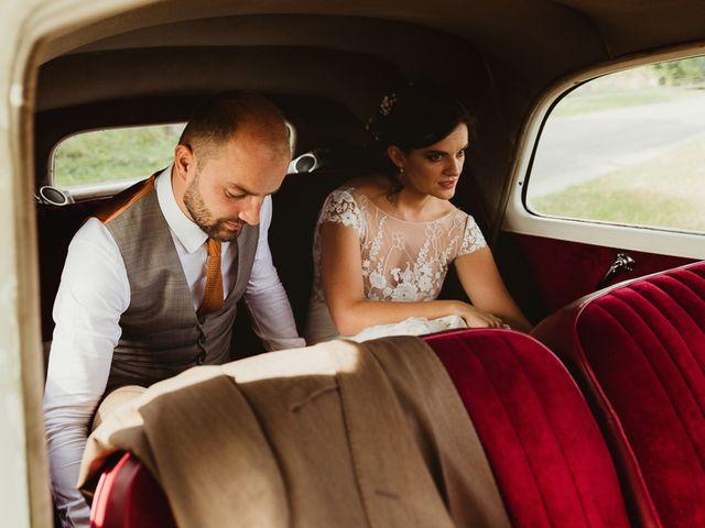 Le mariage de Jean-Charles et Mélanie à Rosny-sur-Seine, Yvelines 71