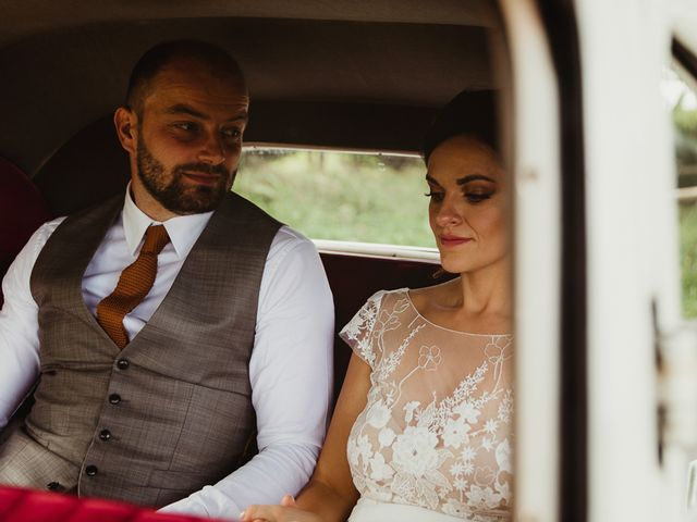 Le mariage de Jean-Charles et Mélanie à Rosny-sur-Seine, Yvelines 72
