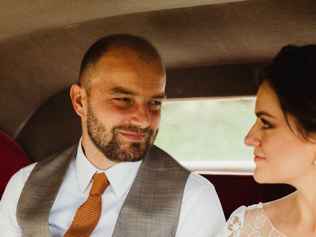 Le mariage de Jean-Charles et Mélanie à Rosny-sur-Seine, Yvelines 76
