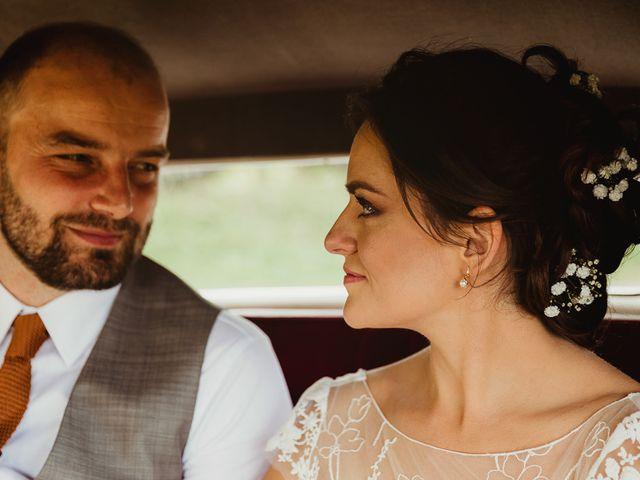 Le mariage de Jean-Charles et Mélanie à Rosny-sur-Seine, Yvelines 77