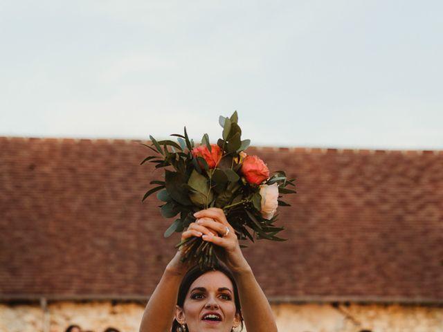 Le mariage de Jean-Charles et Mélanie à Rosny-sur-Seine, Yvelines 92