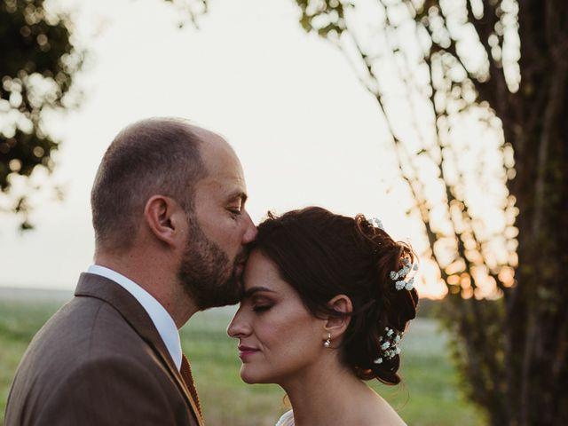 Le mariage de Jean-Charles et Mélanie à Rosny-sur-Seine, Yvelines 96