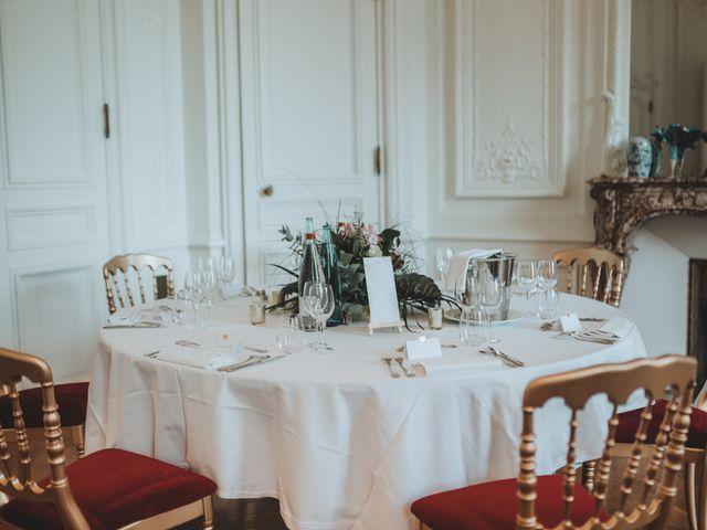 Le mariage de Richard et Elodie à Ferrières-en-Brie, Seine-et-Marne 9