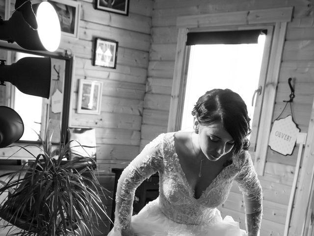 Le mariage de Quentin et Gwendoline à Arcis-sur-Aube, Aube 20