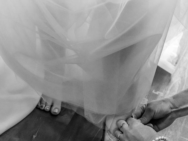 Le mariage de Quentin et Gwendoline à Arcis-sur-Aube, Aube 22