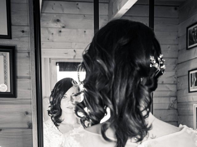 Le mariage de Quentin et Gwendoline à Arcis-sur-Aube, Aube 23