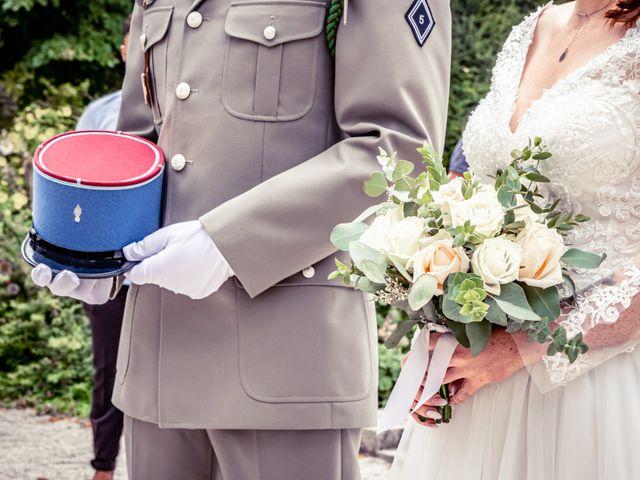 Le mariage de Quentin et Gwendoline à Arcis-sur-Aube, Aube 31