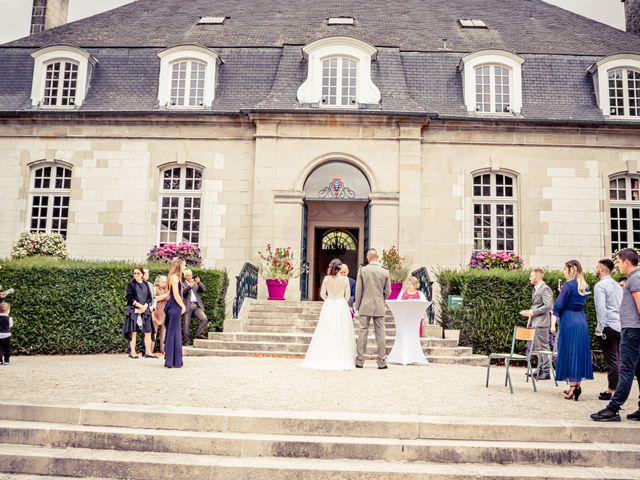 Le mariage de Quentin et Gwendoline à Arcis-sur-Aube, Aube 32