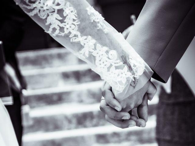 Le mariage de Quentin et Gwendoline à Arcis-sur-Aube, Aube 41