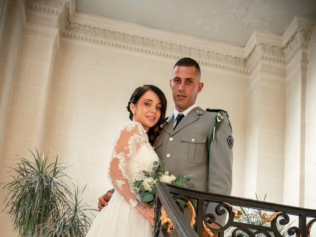 Le mariage de Quentin et Gwendoline à Arcis-sur-Aube, Aube 44