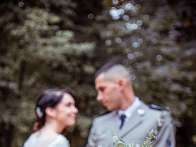 Le mariage de Quentin et Gwendoline à Arcis-sur-Aube, Aube 52