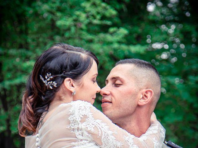 Le mariage de Quentin et Gwendoline à Arcis-sur-Aube, Aube 53