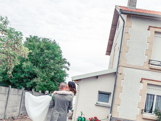 Le mariage de Quentin et Gwendoline à Arcis-sur-Aube, Aube 55