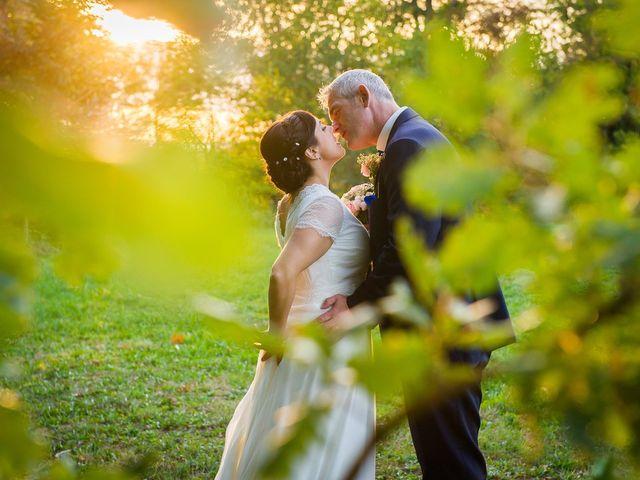 Le mariage de Christelle et Lilian