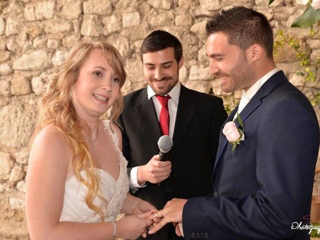 Le mariage de Haley et Thomas à Grignan, Drôme 23