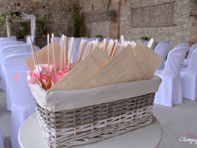 Le mariage de Haley et Thomas à Grignan, Drôme 31