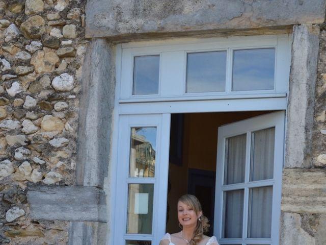 Le mariage de Haley et Thomas à Grignan, Drôme 38