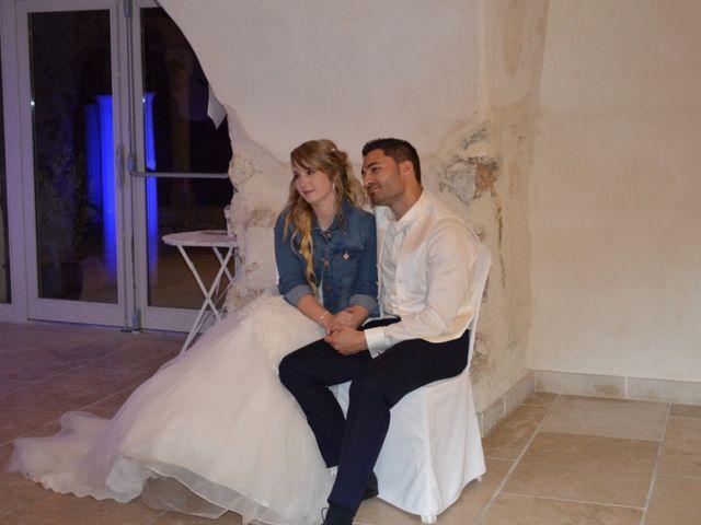 Le mariage de Haley et Thomas à Grignan, Drôme 39