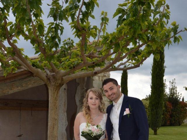 Le mariage de Haley et Thomas à Grignan, Drôme 40