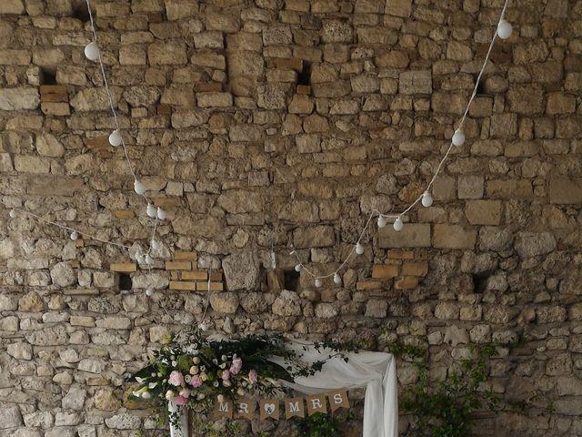 Le mariage de Haley et Thomas à Grignan, Drôme 43
