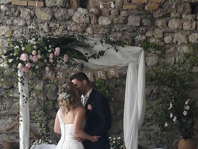 Le mariage de Haley et Thomas à Grignan, Drôme 46