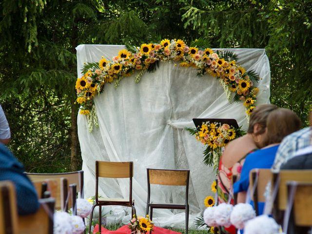 Le mariage de Olivier et Isabelle à Gap, Hautes-Alpes 6