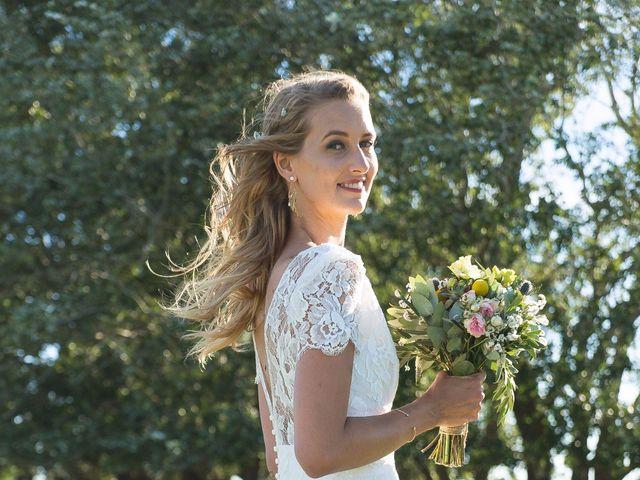 Le mariage de Julien et Arianne à Aimargues, Gard 10