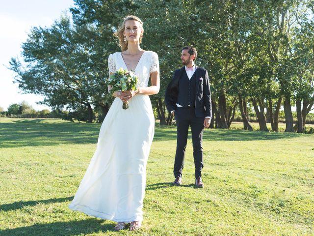 Le mariage de Arianne et Julien