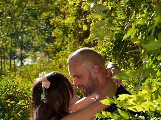 Le mariage de Sarah et Christophe