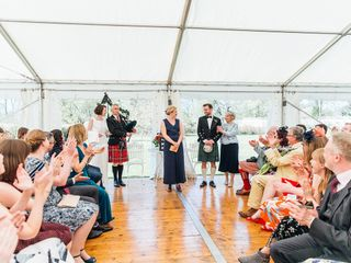 Le mariage de Daisy et Rory 2