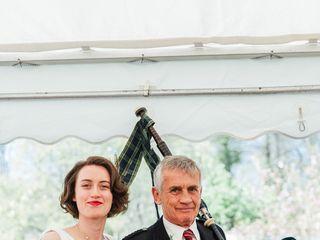 Le mariage de Daisy et Rory 3