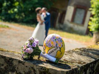 Le mariage de Jennifer et Stéphane 1