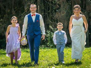 Le mariage de Jennifer et Stéphane 3