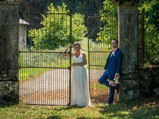 Le mariage de Jennifer et Stéphane