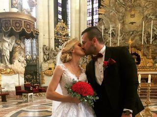 Le mariage de Cindy et Jordan 2