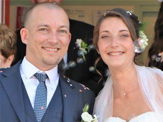 Le mariage de Vincent et Solène